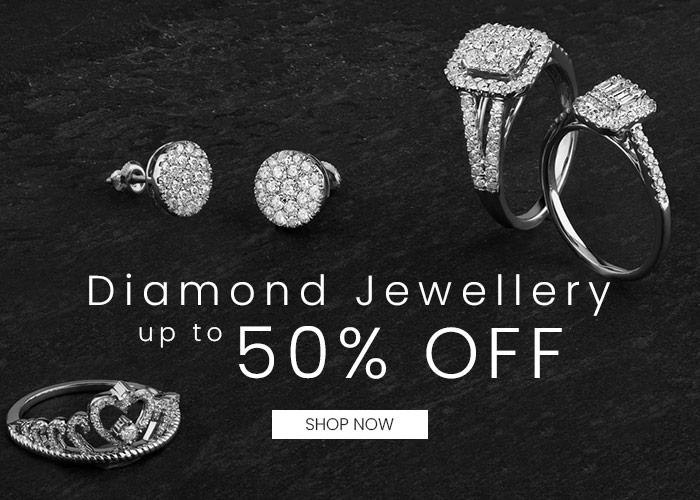 Half Price Diamonds
