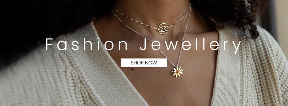 Ladies Fashion Jewellery