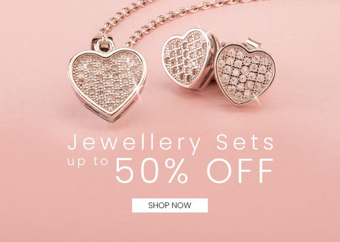 Half Price Jewellery Sets