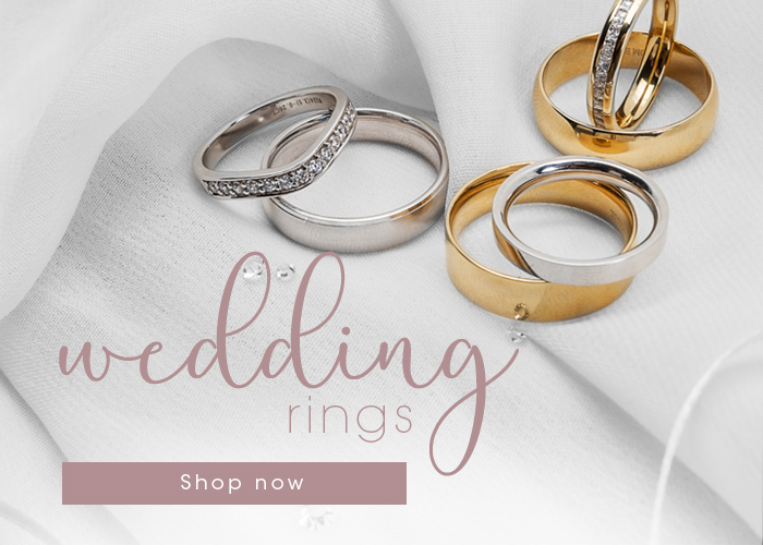 Shop All Wedding Rings